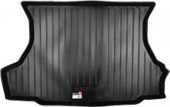 Коврик в багажник для Lada (Ваз) 2108-2109, 2113, резино/пластиковый, Люкс (Lada Locker)