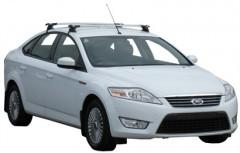 Багажник на крышу для Ford Mondeo '07-14 хэтчбек, сквозной (Whispbar-Prorack)