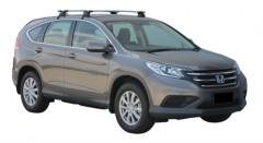 Багажник на крышу для Honda CR-V '12-, сквозной (Whispbar-Prorack)
