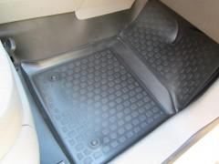 Фото 4 - Коврики в салон для Volkswagen Caddy '04-15 полиуретановые (L.Locker) передние