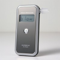 Алкотестер электронный Alcoscan AL-7000