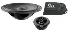 Автоакустика Kicx SL 6.2