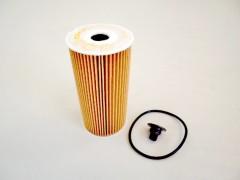 Масляный фильтр оригинальный Hyundai/Kia 263202F100