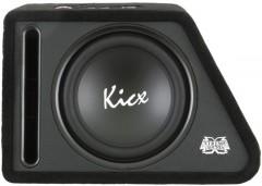 Автомобильный сабвуфер Kicx EX 12BA76D