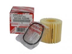 Масляный фильтр оригинальный Toyota 04152YZZA6