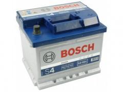 Автомобильный аккумулятор BOSCH Silver (S4001) 44Ач