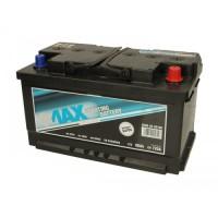 Автомобильный аккумулятор 4-MAX  (0608-03-0005Q) 55Ач
