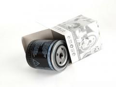 Масляный фильтр оригинальный VAG 078115561J