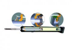 Фото товара 2 - Амортизатор передний Kayaba Premium 443122 левый/правый, масляный