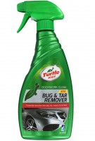 Очиститель гудрона и следов насекомых Turtle Wax 500 мл.