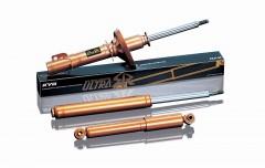 Амортизатор передний Kayaba Ultra-SR 325700 левый/правый, газомасляный (O1/ O2, mm 25/55)