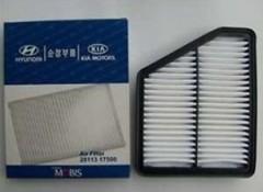 Воздушный фильтр оригинальный Hyundai/Kia 2811317500