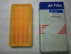 Воздушный фильтр оригинальный Hyundai/Kia 281131C000