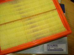 Воздушный фильтр оригинальный Hyundai/Kia 281133K010