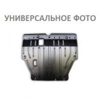 Защита картера двигателя для Chevrolet Spark '11-, 1,0; 1,2 MКПП (Полигон-Авто)
