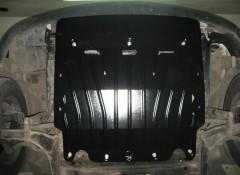Полигон - Авто Защита картера двигателя для Renault Master '05-10, 2,5DI (Полигон-Авто)
