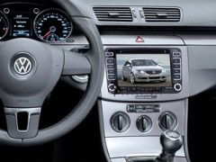 Штатная магнитола PHANTOM DVM-1820G i6 для Volkswagen Passat B6 '05-10
