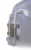 Основа 4X4 ALU для креплений STELVIO (374/A, 375/A, 376/A) на запасное колесо (Peruzzo)