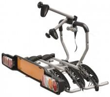 Крепление для 3 велосипедов на фаркоп SIENA 3 (Peruzzo)