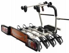 Крепление для 4 велосипедов на фаркоп PARMA 4 (Peruzzo)
