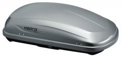 Бокс Hapro Traxer 4.6 Silver Grey Dual Side