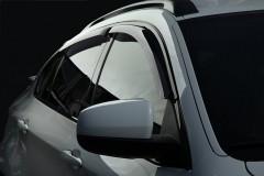 Дефлекторы окон для BMW X6 E71 '08- (Sim)