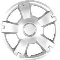 Колпаки на колеса R14 201 /14 Silver (SKS)