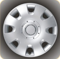 Колпаки на колеса R14 209 /14 Silver (SKS)