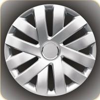 Колпаки на колеса R15 315 /15 Silver (SKS)