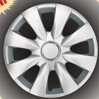 Колпаки на колеса R15 316 /15 Silver (SKS)