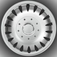 Колпаки на колеса R15 320 /15 Silver (SKS)