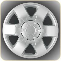 Колпаки на колеса R16 413 /16 Silver (SKS)