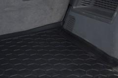 Фото товара 7 - Коврик в багажник для Toyota LC Prado 150 '10- (7 мест, длинный) резиновый (AVTO-Gumm)