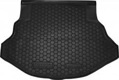 Коврик в багажник для Toyota Venza '10-16, резиновый (AVTO-Gumm)