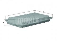 Воздушный фильтр Knecht LX 1612