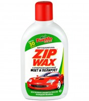 Автошампунь Turtle Wax Zip Wax 500 мл.