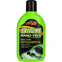 Автошампунь Turtle Wax Extreme Nano-tech 500 мл.