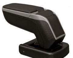 Подлокотник Armster 2 для Skoda Octavia A5 '05-13 (Grey Sport,серый)