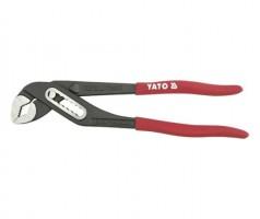 Переставные клещи YATO 250 мм
