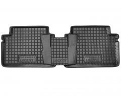 Фото 4 - Коврики в салон для Chevrolet Lacetti '03-12 резиновые, черные (AVTO-Gumm)