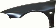 Крыло переднее правое для Mitsubishi Galant '97-04 (с отв.) (FPS)