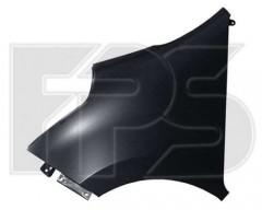 Крыло переднее левое для Opel Movano '10- (FPS)