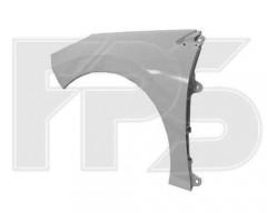 Крыло переднее правое для Peugeot 308 '08-11 (FPS)