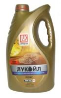 Лукойл Люкс SAE 10W-40 (4л)