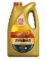 Лукойл Люкс SAE 15W-40 (4л)
