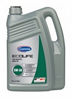 Comma Ecolife 5W-30 (5л)