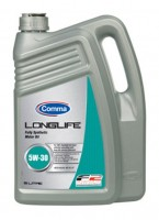 Comma Longlife 5W-30 (5л)
