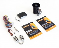 Автомобильная сигнализация GSM Magnum MH-822-03