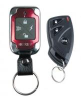 Автомобильная сигнализация односторонняя Sheriff APS-35Pro Ruby, без сирены (T4)