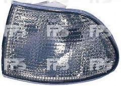 Указатель поворота BMW 7 E38 '94-02 правый, дымчатый (DEPO) 2022200E